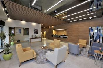 Hotel - Kenzi Basma Hotel