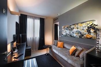 Hotel - Charming House DD724