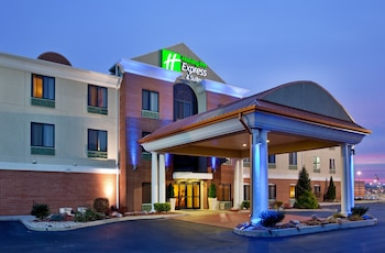 Hotel - Holiday Inn Express & Suites - O'Fallon /Shiloh