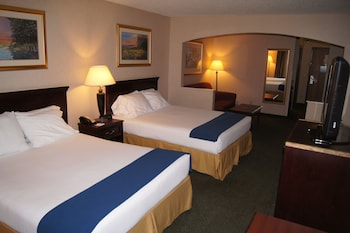 Holiday Inn Express & Suites - O'Fallon /Shiloh