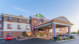 Holiday Inn Express & Suites - O'Fallon /Shiloh, an IHG Hotel