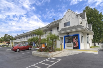 Hotel - Motel 6 Los Angeles - Baldwin Park