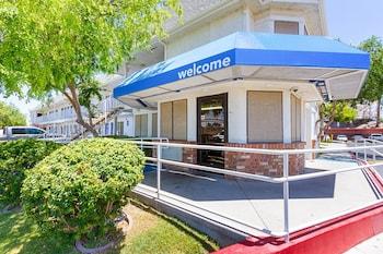 Hotel - Motel 6 Mesa South