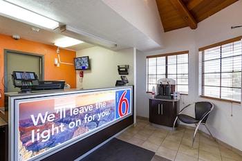 亞利桑那梅薩 - 南 6 號汽車旅館 Motel 6 Mesa, AZ - South