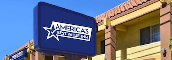 Hotel - Americas Best Value Inn North Highlands Sacramento