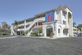 Hotel - Motel 6 Los Angeles - Bellflower