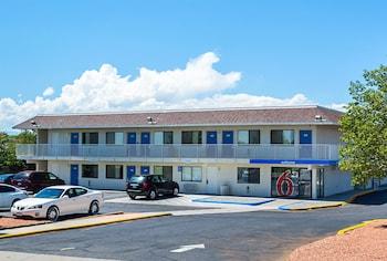 科羅拉多普韋布洛 - 25 號州際公路 6 號汽車旅館 Motel 6 Pueblo, CO - I-25