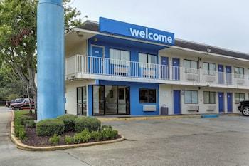 Hotel - Motel 6 Baton Rouge - Port Allen