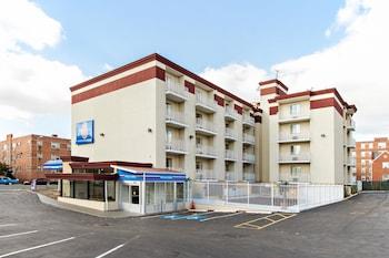 華盛頓特區 6 號汽車旅館 Motel 6 Washington, DC