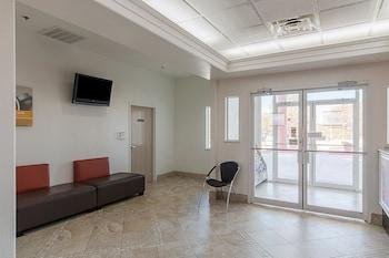 Motel 6 San Antonio Downtown/Alamodome