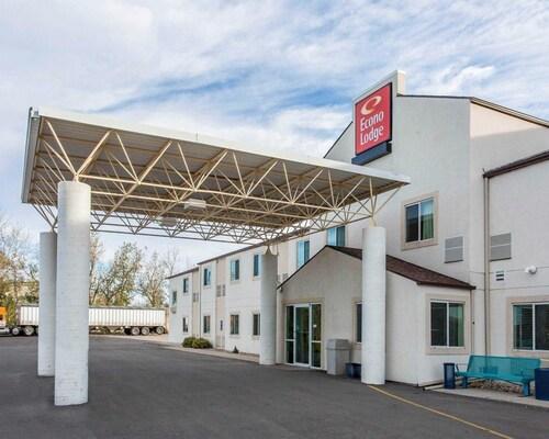 Econo Lodge, Butte