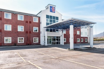 Hotel - Motel 6 Newport