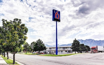 Hotel - Motel 6 Salt Lake City South - Midvale