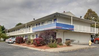 Hotel - Motel 6 Des Moines IA