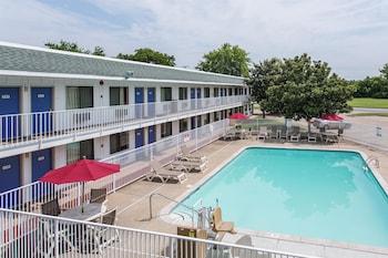 Hotel - Motel 6 Nashville - Goodlettsville
