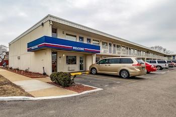 Hotel - Motel 6 Joliet - I-80