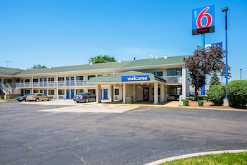 Hotel - Motel 6 Hammond - Chicago Area