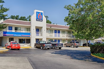 Hotel - Motel 6 Washington, DC NE - Laurel