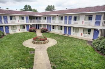 Hotel - Motel 6 Elkton