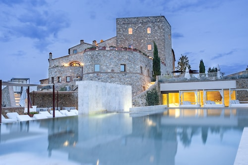. Castello di Velona Resort - The Leading Hotels of the World