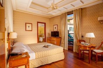 Hotel - Hotel Piranesi