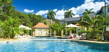 水月海灘度假飯店 Aqualuna Beach Resort