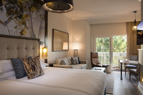 River Terrace Inn - A Noble House Hotel, Napa