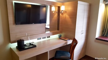 Microtel Inn & Suites by Wyndham Baguio In-Room Amenity