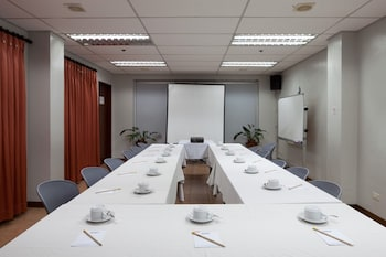 Microtel Inn & Suites by Wyndham Baguio Meeting Facility