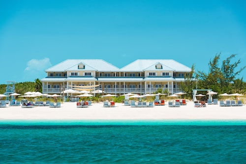 . Beach House - ALL-INCLUSIVE Adults Only