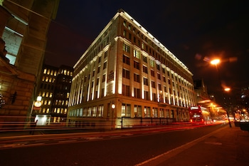 Hotel - Crowne Plaza London - The City