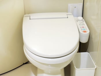 Hotel Centraza Hakata - Bathroom  - #0