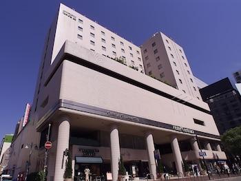 Hotel - Hotel Centraza Hakata