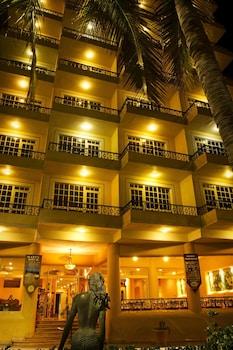 Hotel - Best Western Posada Freeman