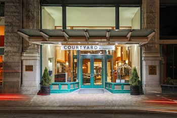 Hotel - Courtyard by Marriott Pittsburgh Downtown