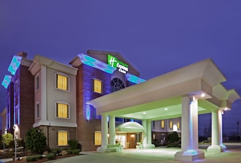 Hotel - Holiday Inn Express & Suites Waxahachie