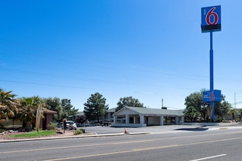 Hotel - Motel 6 Kingman - Route 66 West