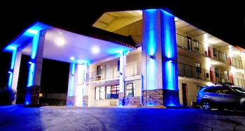 索馬特爾納許維爾機場飯店 Somatel Nashville Airport Hotel
