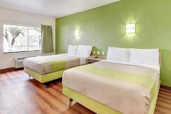 Hotel - Motel 6 Waco South