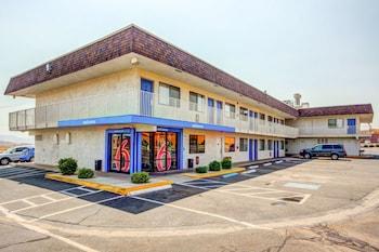 猶他聖喬治 6 號汽車旅館 Motel 6 Saint George, UT