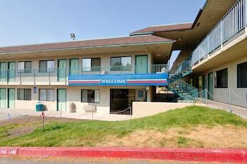 Hotel - Motel 6 Elko