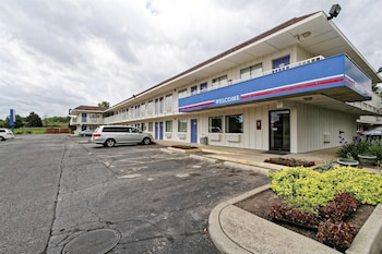 Hotel - Motel 6 Cleveland West - Lorain - Amherst