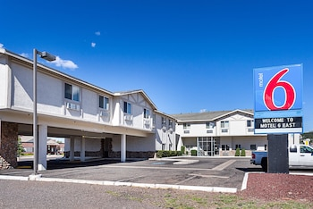 Hotel - Motel 6 Williams East - Grand Canyon