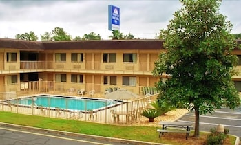 Hotel - Americas Best Value Inn Lake City