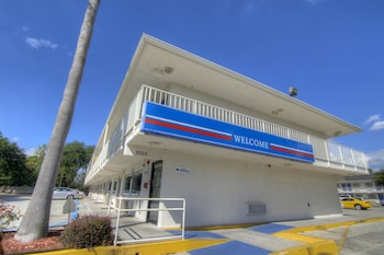 Hotel - Motel 6 Orlando - Winter Park