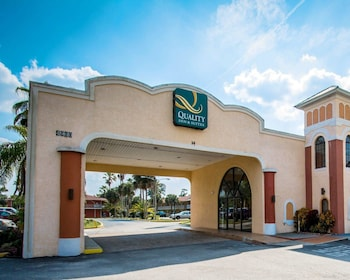 Hotel - Quality Inn & Suites Eastgate