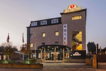 Hotel - Ramada by Wyndham London South Ruislip