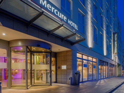 . Mercure Hotel Hannover Mitte