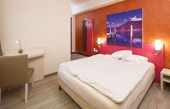 Hotel - Acquarello Swiss Quality Hotel