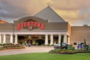 Hotel - Boomtown Casino & Hotel